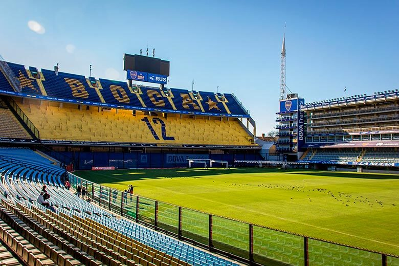 melhores tours em Buenos Aires