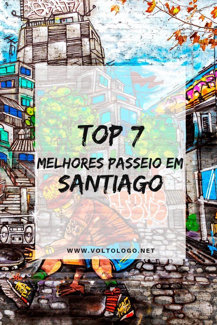 Melhores passeios em Santiago, no Chile: Descubra quais tours incluir no seu roteiro de viagem e como comprar os ingressos!