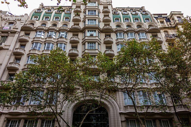 passeio Palácio Barolo em Buenos Aires