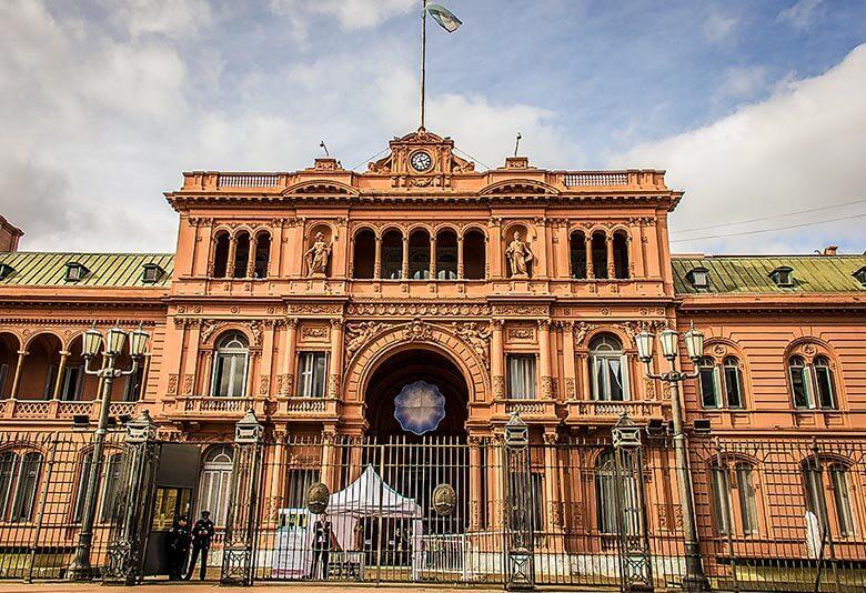 melhor walking tour em Buenos Aires