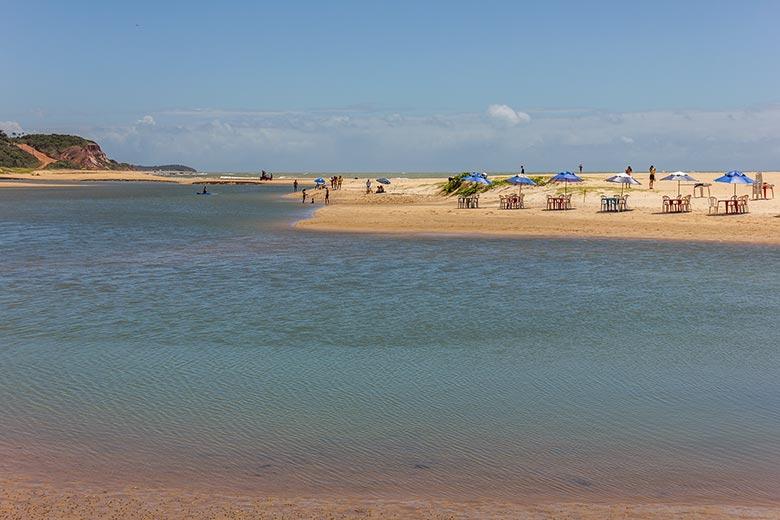 passeio para Barra de Gramame