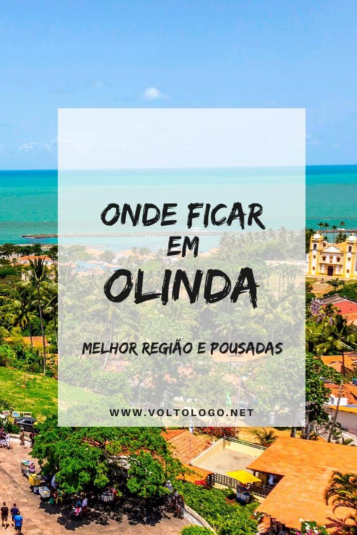 Onde ficar em Olinda, em Pernambuco: Descubra quando vale a pena se hospedar na cidade, quais os melhores bairros, e pousadas que valem a pena!
