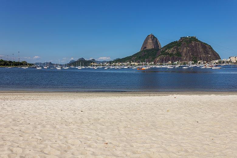 hospedagem em Botafogo