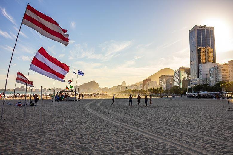 hostels baratos no Rio de Janeiro - dicas