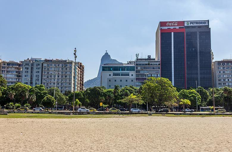 hostels em Botafogo