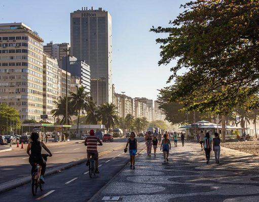 hotéis baratos em Copacabana - dicas