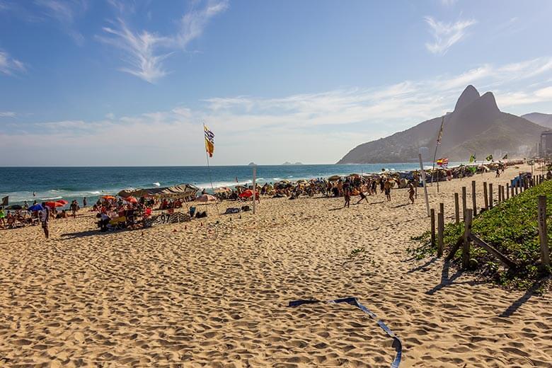 dicas de hotéis para ficar no Rio de Janeiro