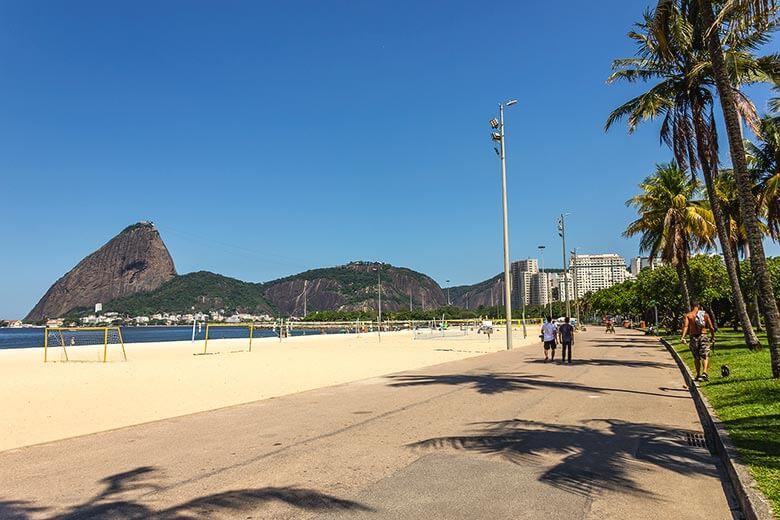 lugares baratos para ficar no Rio de Janeiro