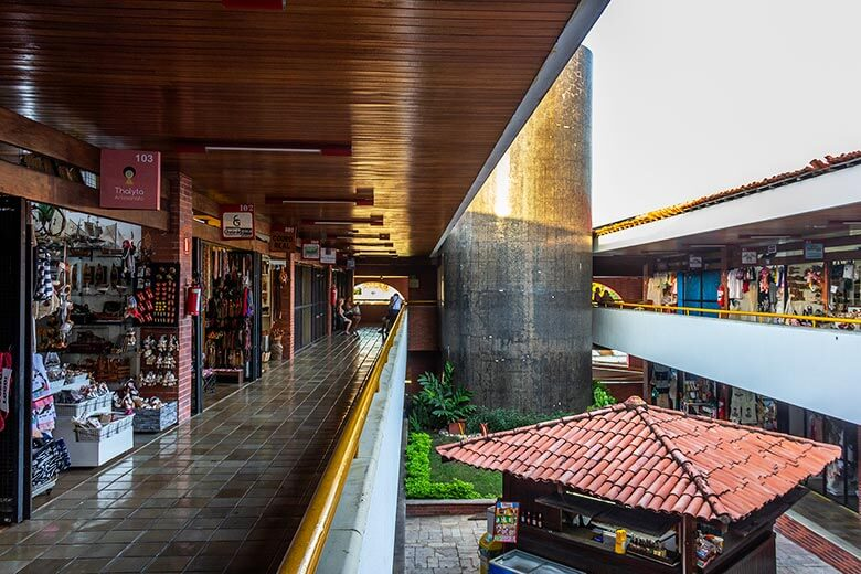 Mercado de Artesanato Paraibano - dicas