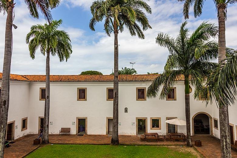 lugares para conhecer em Recife