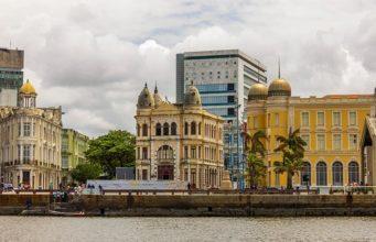 o que fazer em Recife - Pernambuco