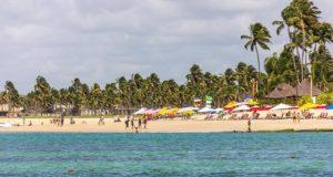 dicas de onde ficar em Porto de Galinhas - Pernambuco