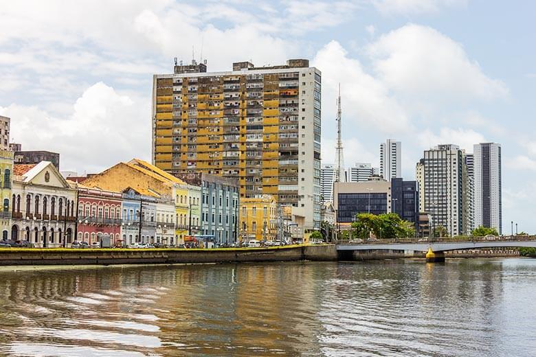 melhores passeios em Recife