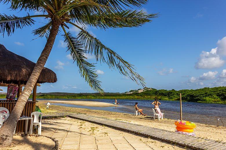Punaú Praia Hotel - dicas