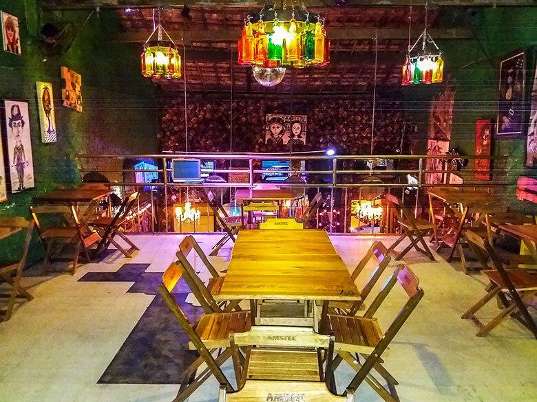 bares em Recife