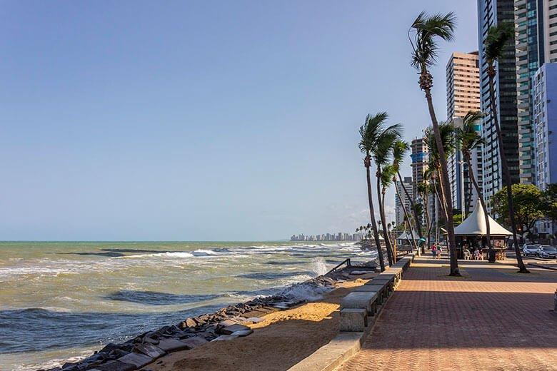 onde ficar em Recife - dicas de viagem