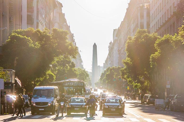 onde ficar na Argentina - dicas de hospedagem