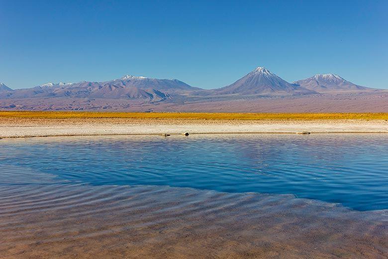 onde ficar no Chile