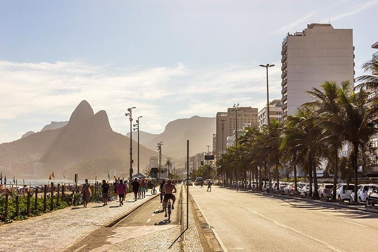 lugares para ficar em Ipanema - dicas