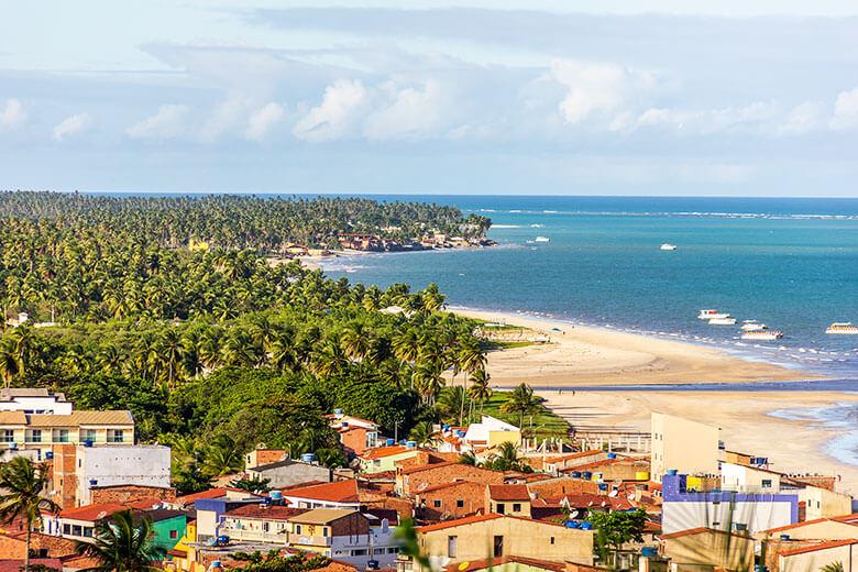 Mirante do Alto do Cruzeiro