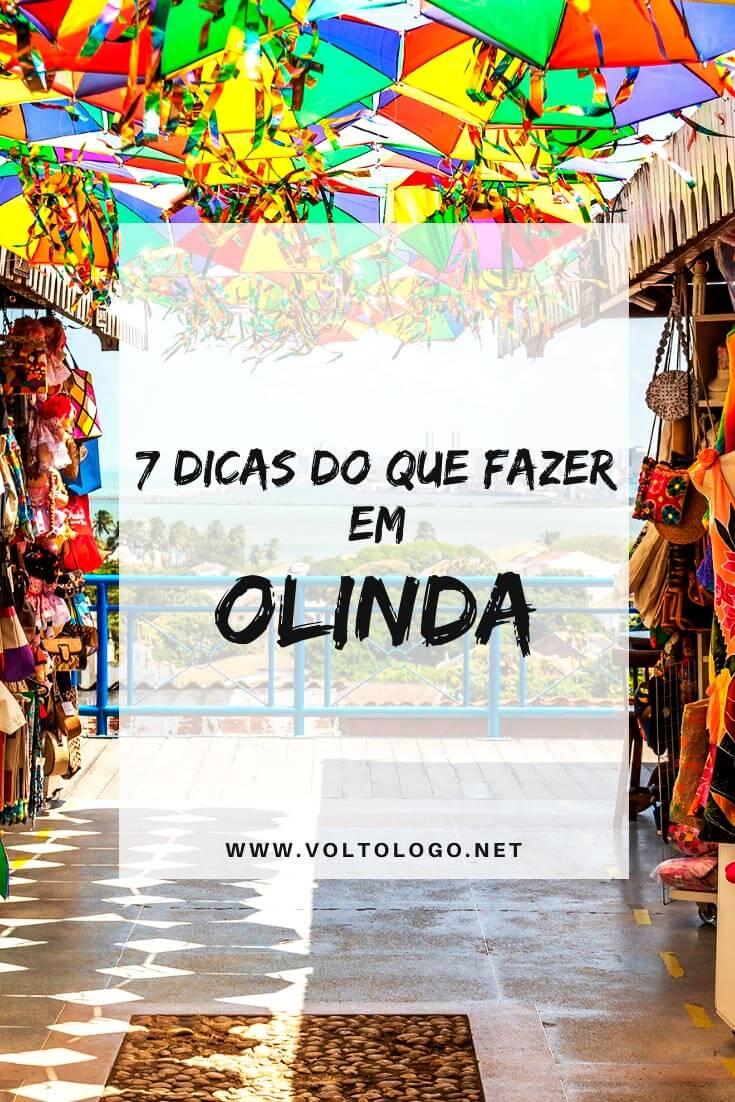 O que fazer em Olinda, em Pernambuco: Roteiro de 1 dia saindo de Recife. Descubra quais as principais atrações, pontos turísticos e lugares para conhecer na cidade-histórica pernambucana.