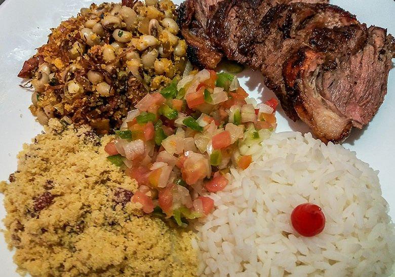onde comer em Recife - dicas