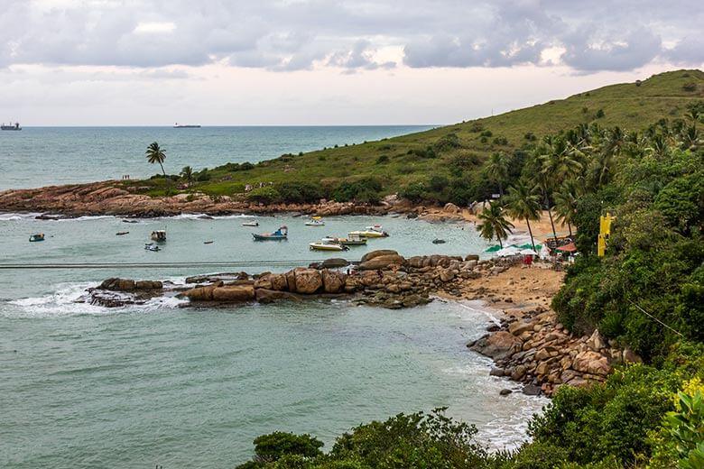 Praia da Calhetas - Cabo de Santo Agostinho