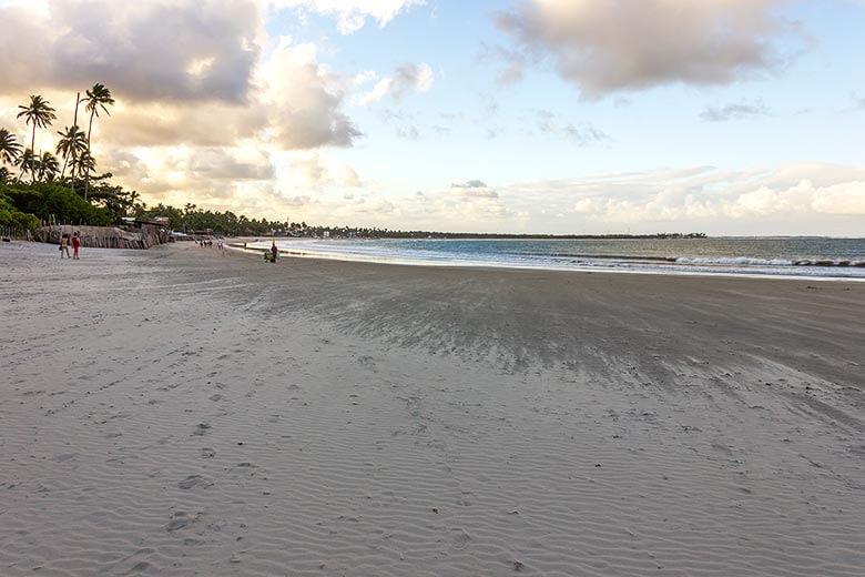 Praia do Pontal de Maracaípe