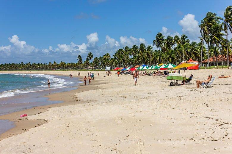 melhor época para ir a Recife