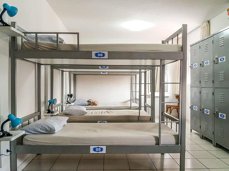Hostel Pajuçara