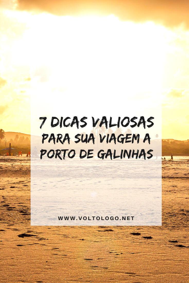 Viagem a Porto de Galinhas, em Pernambuco: Descubra qual a melhor época para ir, quantos dias ficar, como chegar e se locomover, onde se hospedar, o que fazer , onde comer e como organizar um roteiro de 5,7 ou 9 dias!