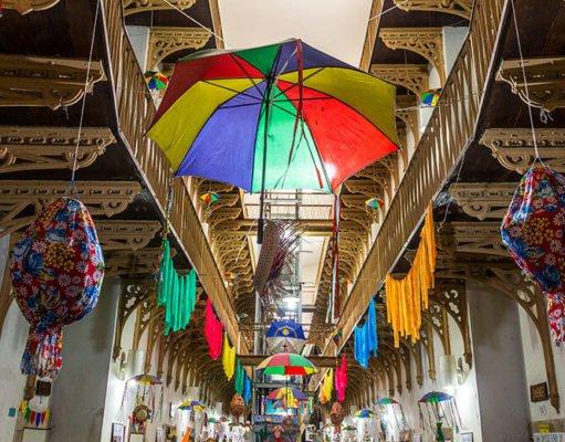 viagem a Recife - dicas