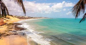 melhores praias de Natal - dicas