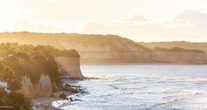 melhores praias de Pipa