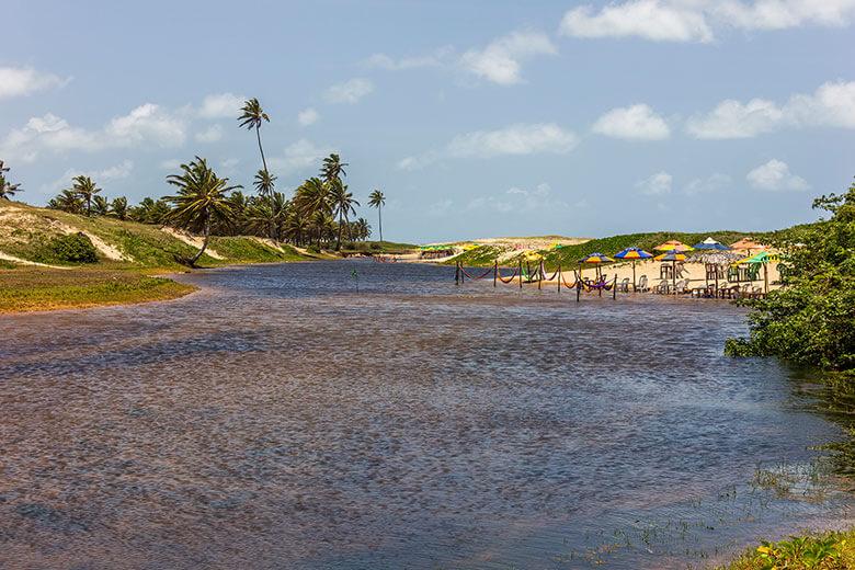 praias de Natal fotos