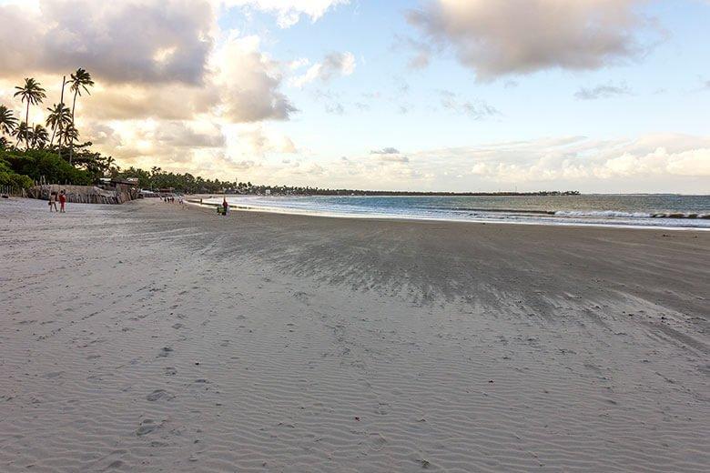 praias de Porto de Galinhas fotos