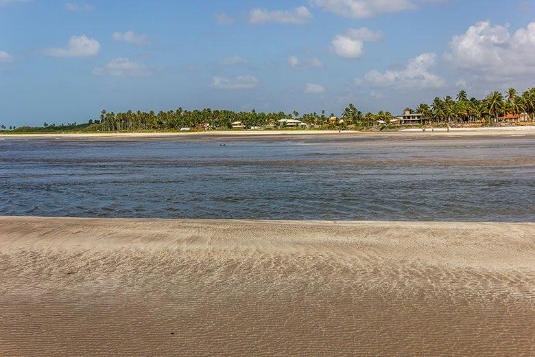 passeios pelas melhores praias de Maceió