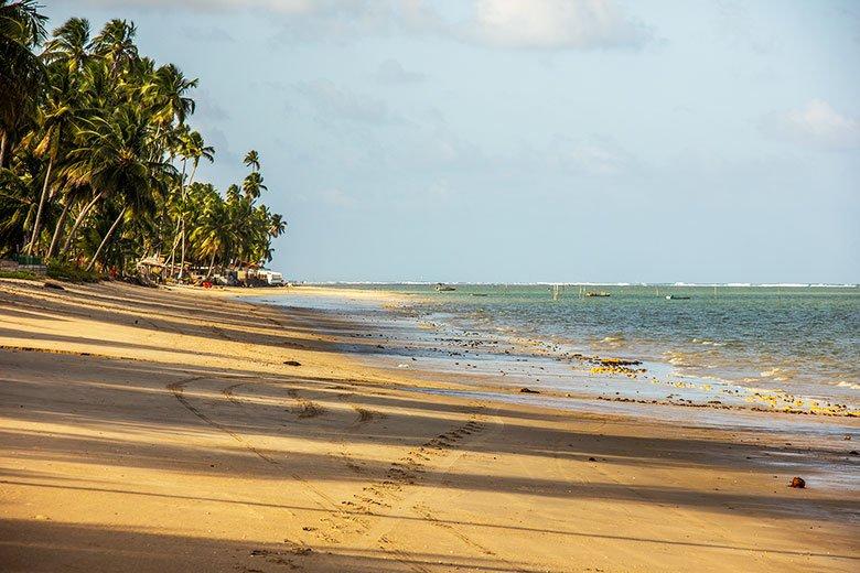 Praia de Peroba