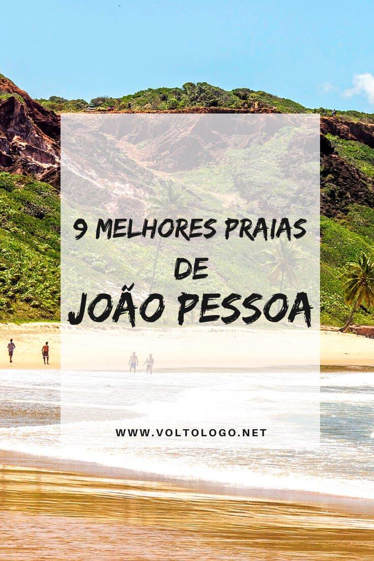 Praias de João Pessoa, na Paraíba: Descubra quais são as melhores para incluir no seu roteiro de viagem!