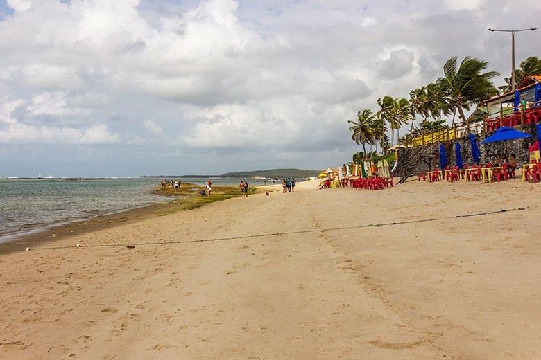 resorts em Alagoas