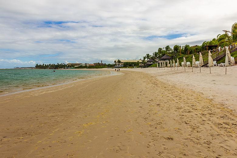 melhores resorts em Pernambuco