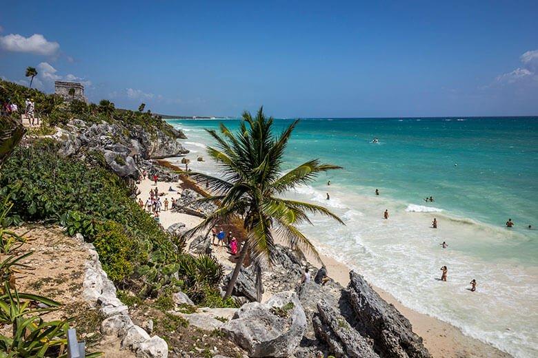ingressos de passeios em Cancún
