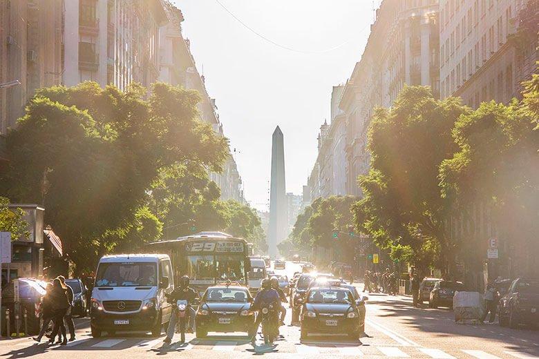 melhores tours na Argentina