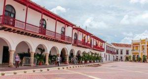 passeios em Cartagena - Colômbia