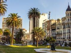 passeios em Montevidéu - Uruguai