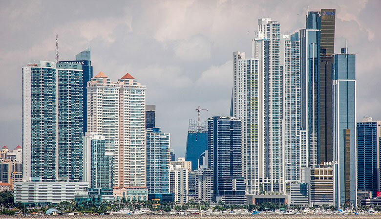 passeios no Panamá