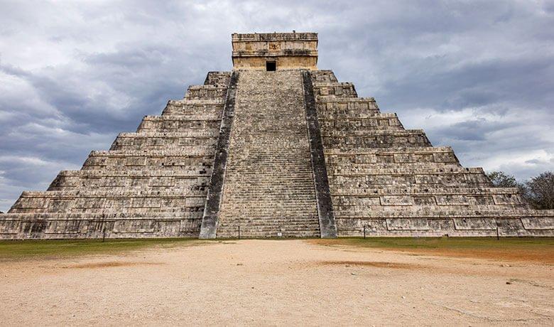 melhores tours em Cancún