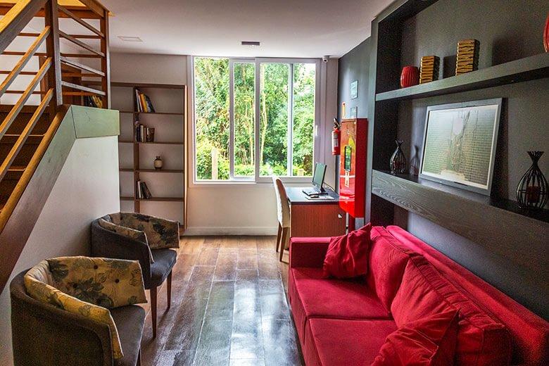 dicas de hotéis em Gramado