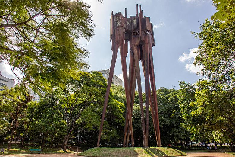 melhores bairros para ficar em Porto Alegre