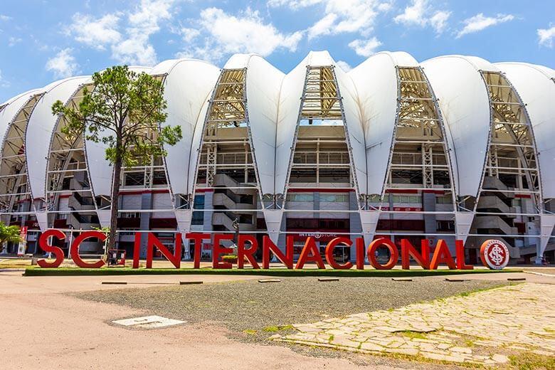 Porto Alegre dicas de viagem
